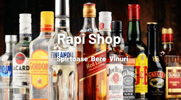 Rapi Shop