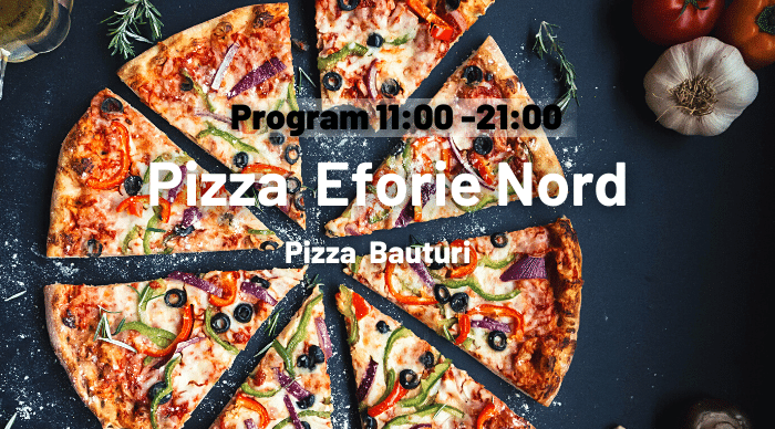 Pizza Eforie Nord